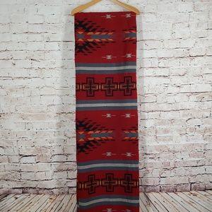 Blanket / Bedspread Southwestern Style